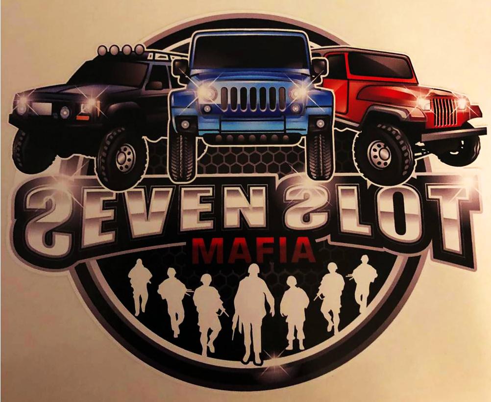 Seven Slot Mafia - Jeeps