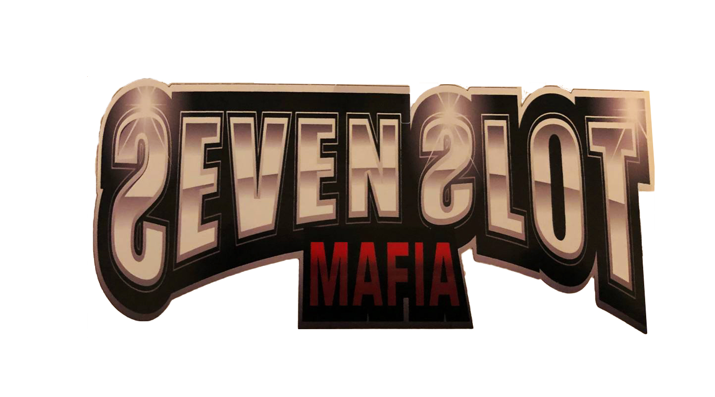 Seven Slot Mafia - Large