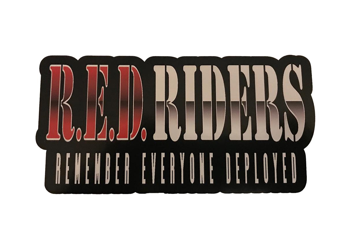 R.E.D. Riders Tall